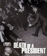 Death of a President - Chicago Borough Films