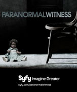 Paranormal Witness - Raw Television