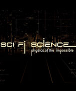 Sci Fi Science - ITV Anglia