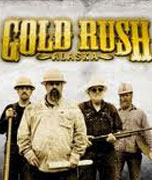 Gold Rush: Alaska - Raw Television